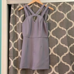 Other - New Purple romper